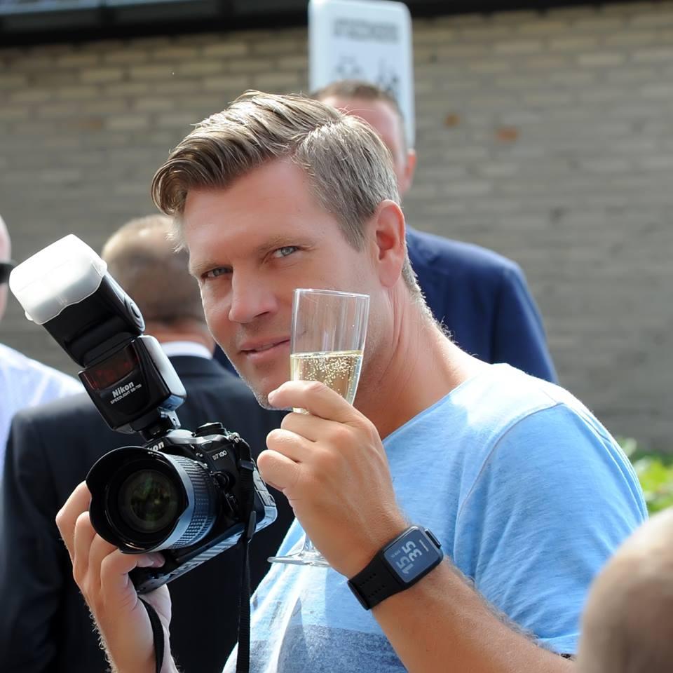 Fotoaanhuis Dirk Rasking