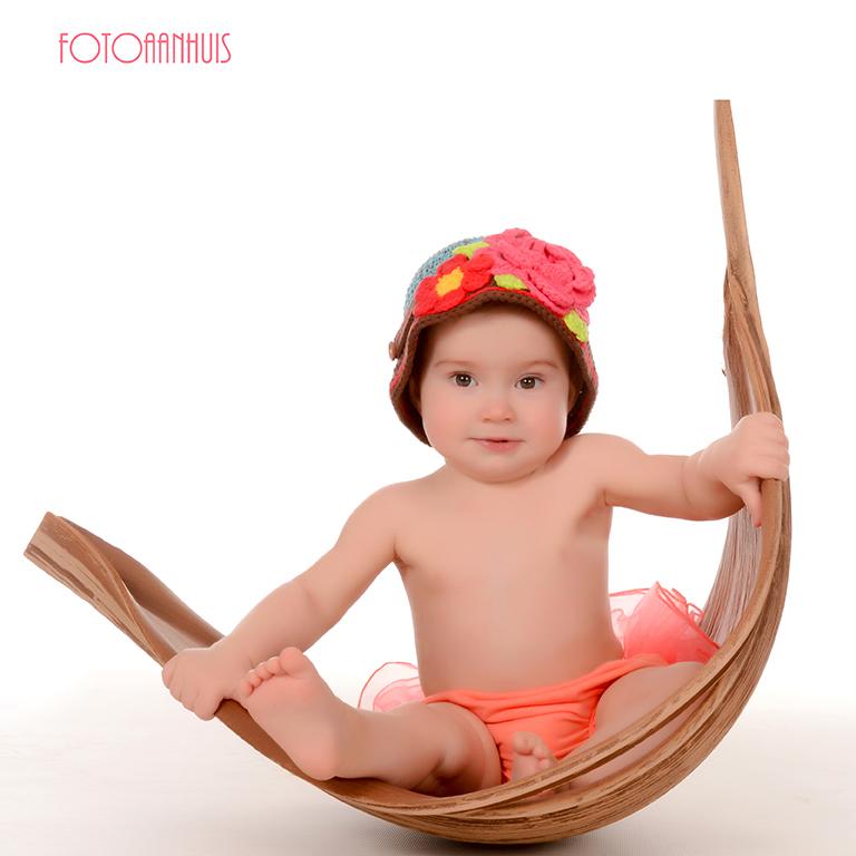 Baby fotografie te Waregem - tussen Gent en Kortrijk