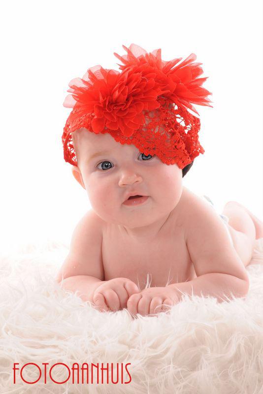 Baby fotografie bij Fotoaanhuis