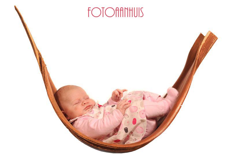 baby fotografie Fotoaanhuis