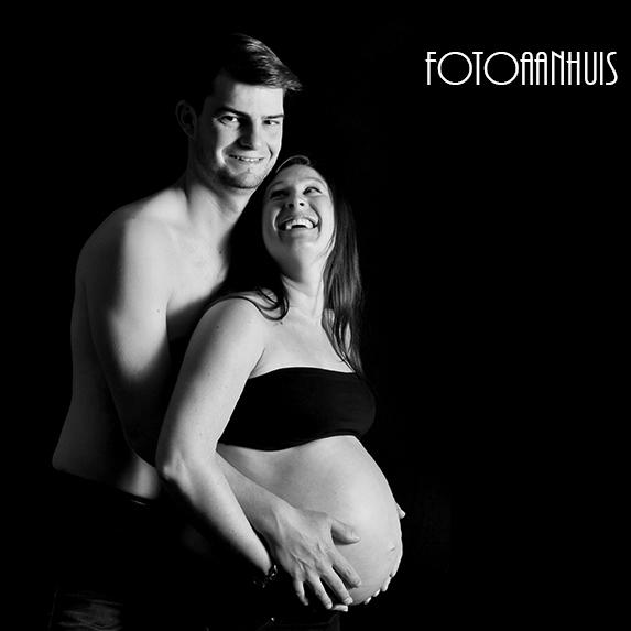Belly fotografie bij Fotoaanhuis Lincy & Dirk