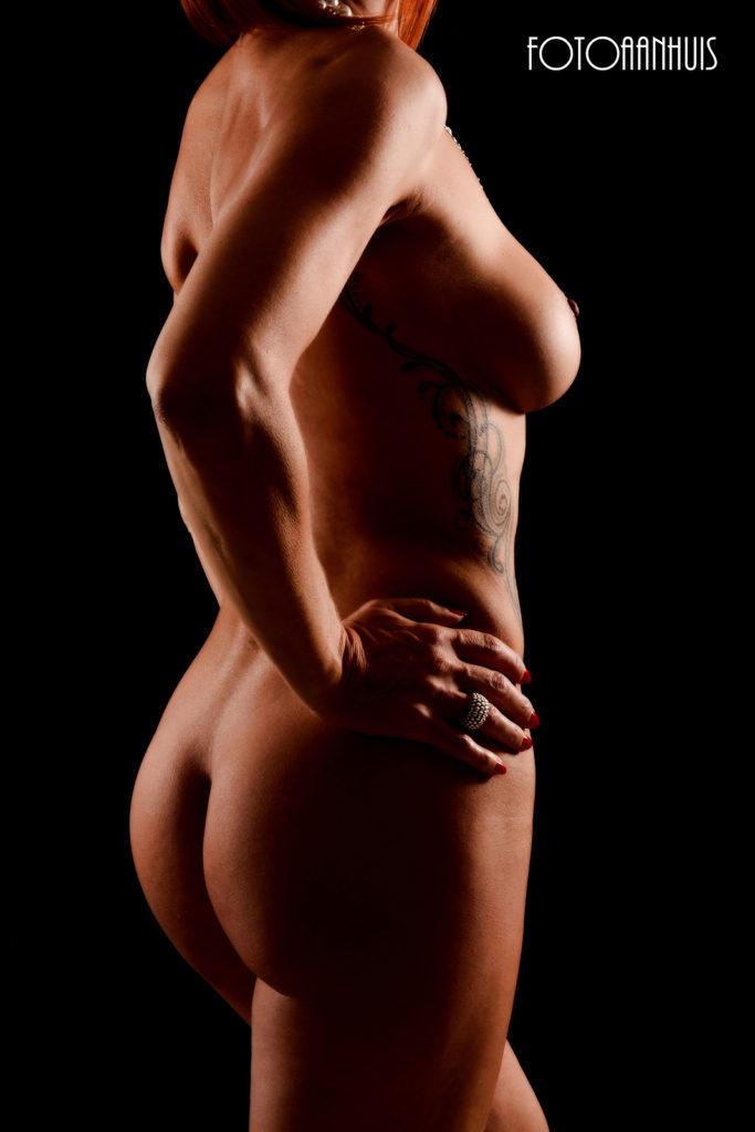 Erotische naakt fotografie