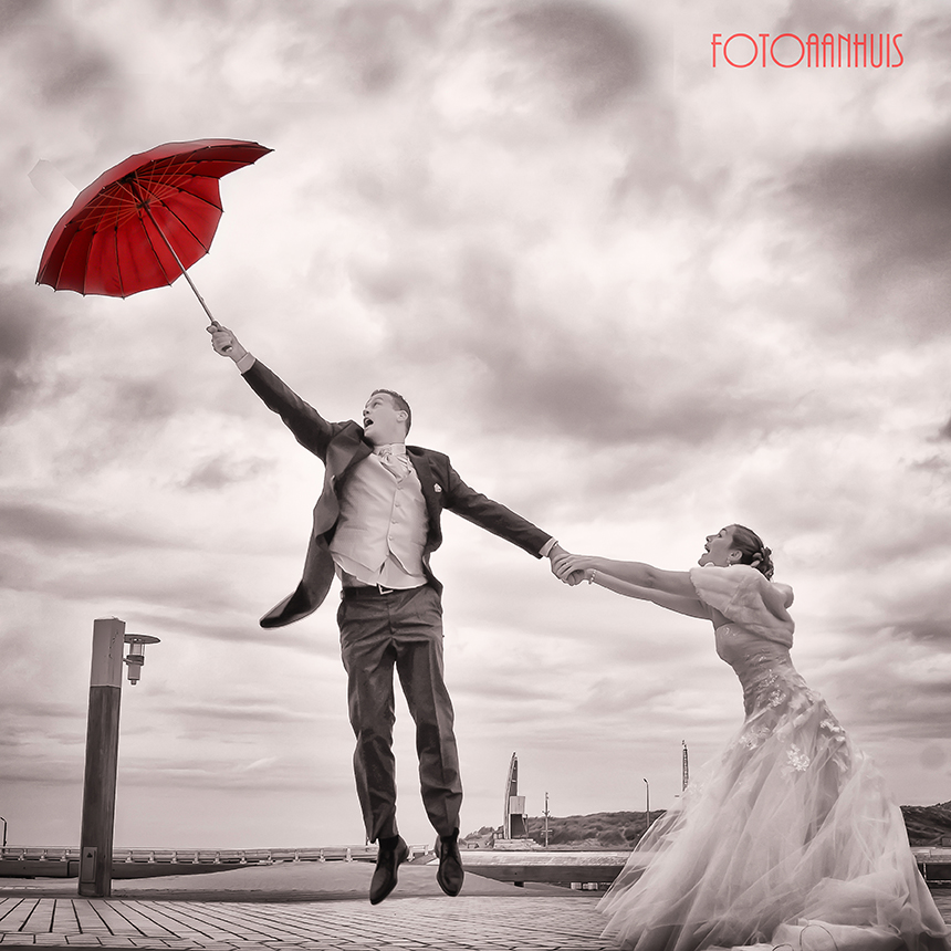 Huwelijksreportage bij fotoaanhuis te Waregem (tussen Gent en Kortrijk)