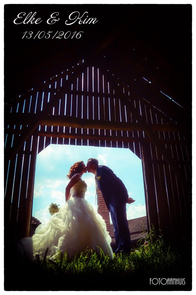 huwelijksfotografie Fotoaanhuis te Waregem (tussen Gent en Kortrijk)
