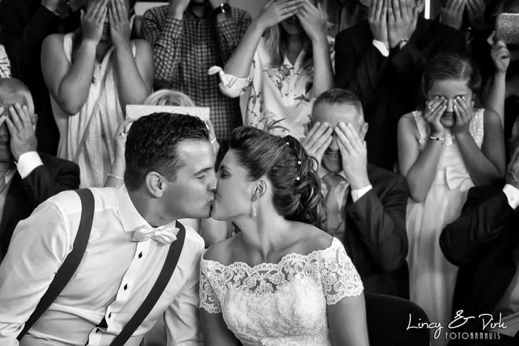huwelijksfotograaf - huwelijkreportage Ieper - West-Vlaanderen