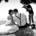 Romantische en betaalbare huwelijksfotograaf te West Vlaanderen en Oost Vlaanderen