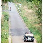 betaalbare huwelijksfotograaf - VW Cabrio - oldtimer voor je huwelijk