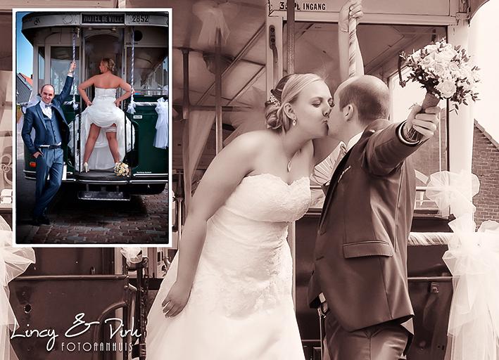 huwelijksfotograaf Wervik Korrijk - romantische huwelijks fotoshoot
