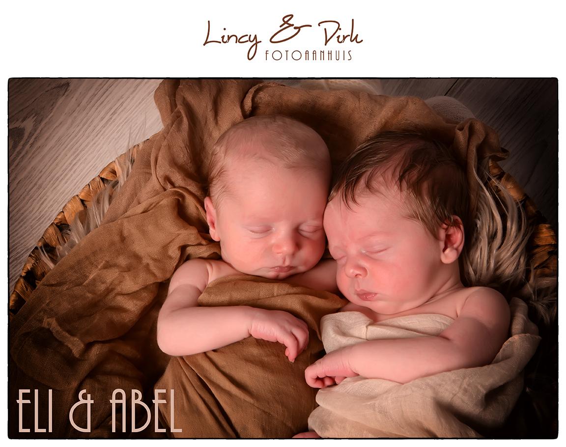 newborn tweeling fotoshoot Waregem