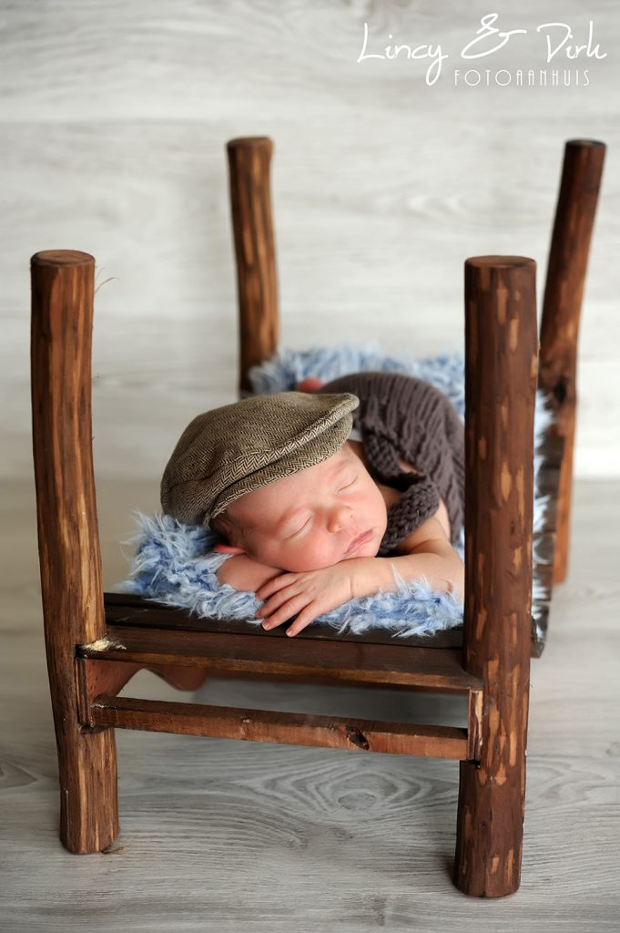 originele newborn en baby fotografie