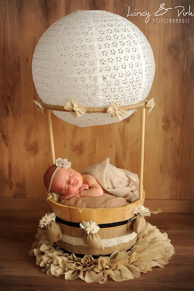 newborn fotosessie babyfotografie