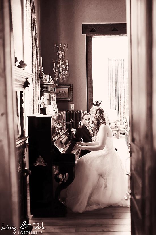 huwelijksfotograaf trouwreportage originele trouwfoto's