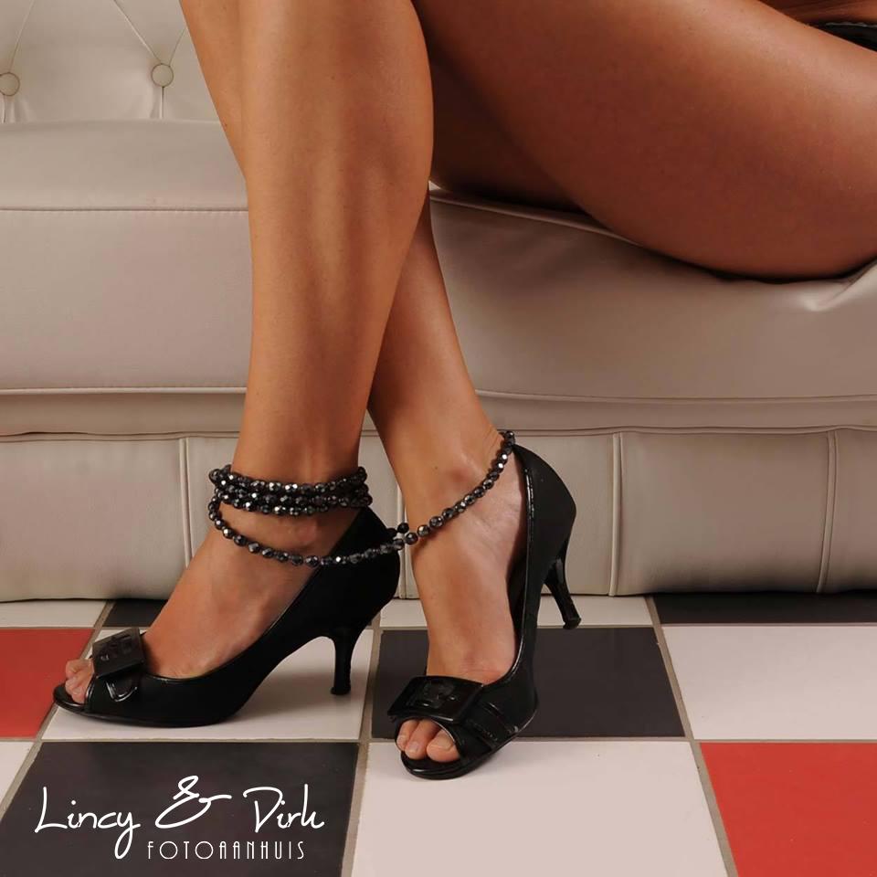 Boudoir lingerie fotoshoot