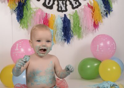 baby Smash Cake Damme