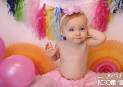 baby Smash Cake Deinze
