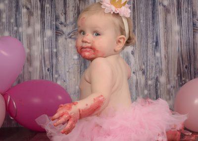 baby Smash Cake Diksmuide