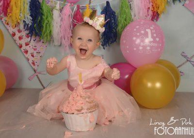 baby Smash Cake Ingelmunster