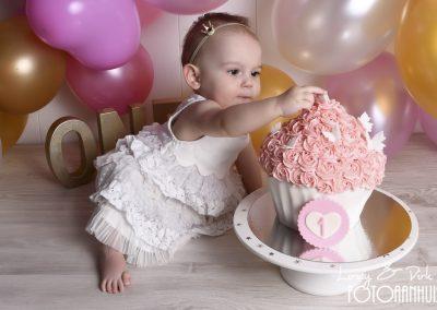 baby Smash Cake Izegem