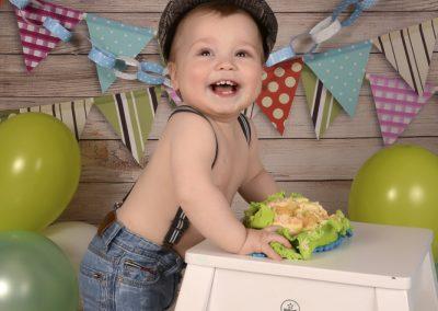 baby Smash Cake Kluisbergen