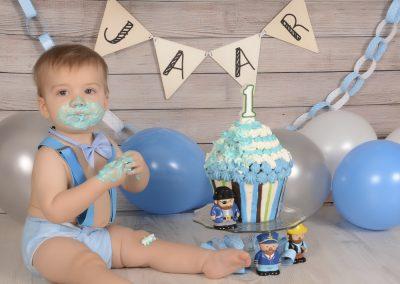 baby Smash Cake Kortrijk