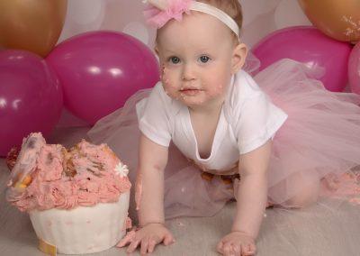 baby Smash Cake Kruisem