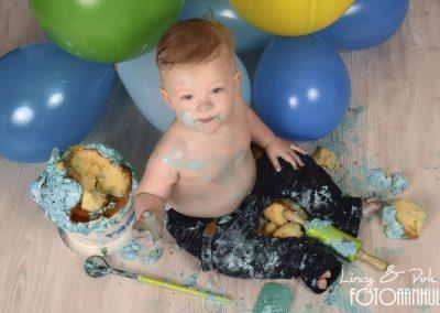 baby Smash Cake Kuurne