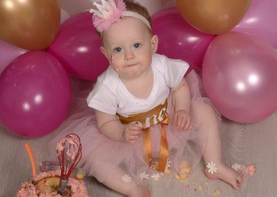 baby Smash Cake Ledegem