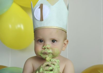 baby Smash Cake Merelbeke
