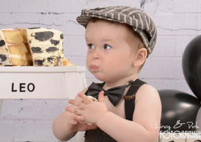 baby Smash Cake Meulebeke