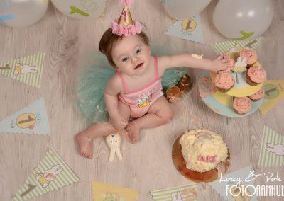 baby Smash Cake Nazareth