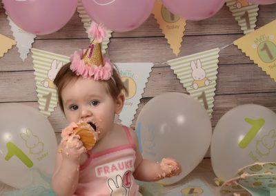 baby Smash Cake Oostende