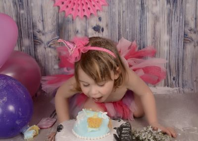 baby Smash Cake Waregem