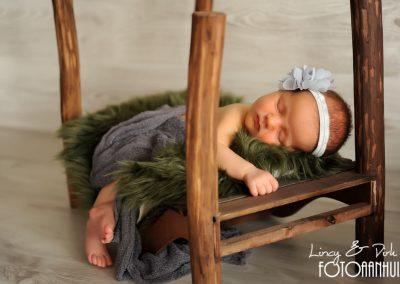 baby fotografie Damme