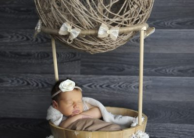 baby fotografie Ingelmunster
