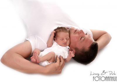 baby fotografie Izegem