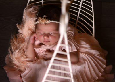 baby fotografie Kruisem
