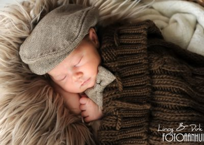 baby fotografie Oudenaarde