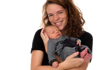 baby fotografie Tielt