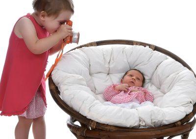 baby fotografie Wevelgem