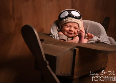 baby fotografie Zwalm