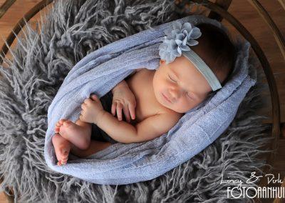 baby fotoshoot newborn