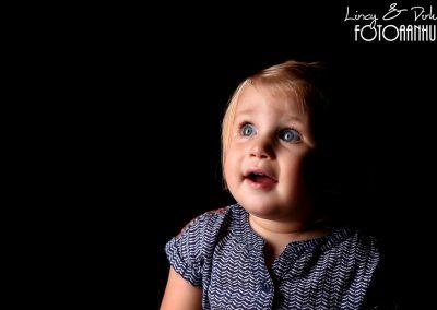 baby sitter verjaardag fotoshoot studio Portret Kortrijk