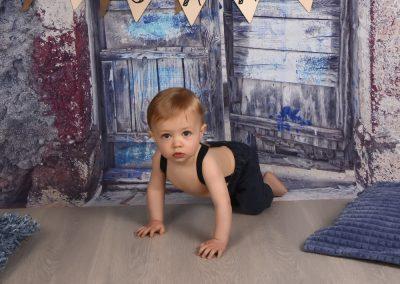 baby verjaardag Anzegem