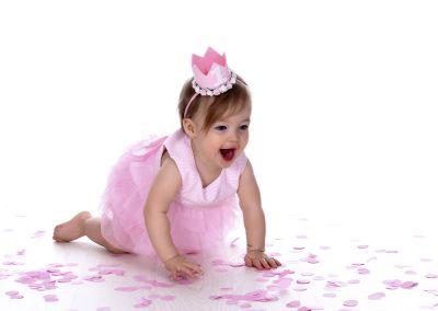baby verjaardag Deinze
