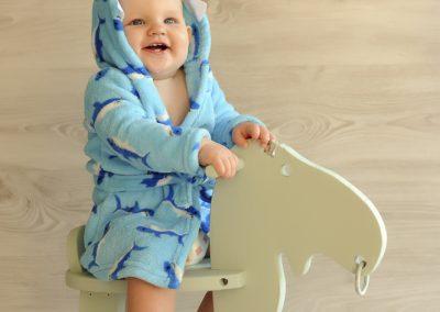 baby verjaardag Kortrijk