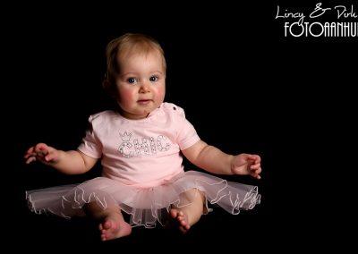 baby sitter verjaardag fotoshoot studio Portret Kuurne