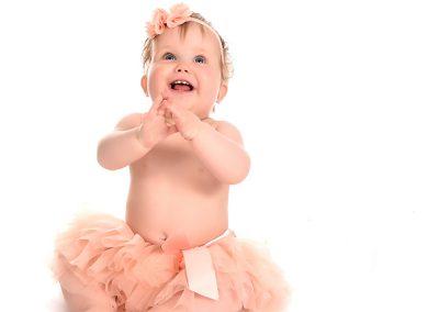 baby sitter verjaardag fotoshoot studio Portret Lendelede