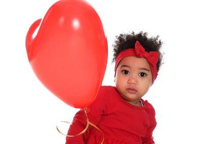 baby sitter verjaardag fotoshoot studio Portret Menen