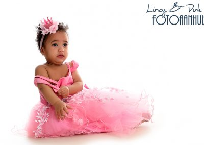 baby sitter verjaardag fotoshoot studio Portret Wevelgem