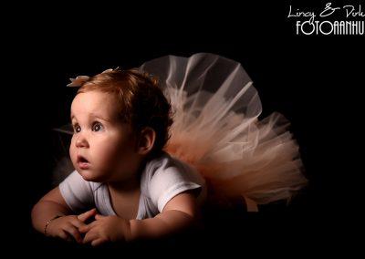 baby sitter verjaardag fotoshoot studio Portret Wielsbeke